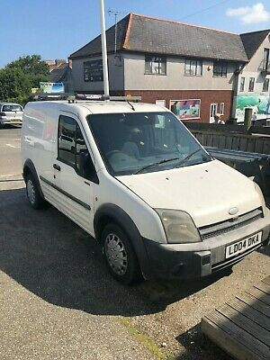 Ford Transit Connect - spares or repairs