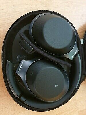 Sony WH-1000XM2 Bluetooth Headphones