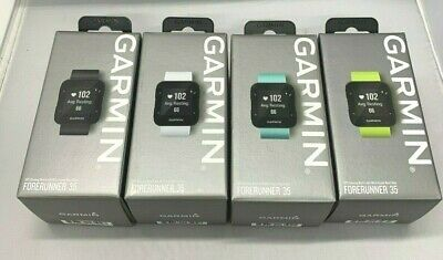 Garmin Forerunner 35 GPS Watch -  Choose Color