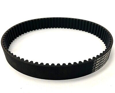 Timing Belt 1.5hp ONLY for Bridgeport BP 11552106 -Genuine BRIDGEPORT Parts
