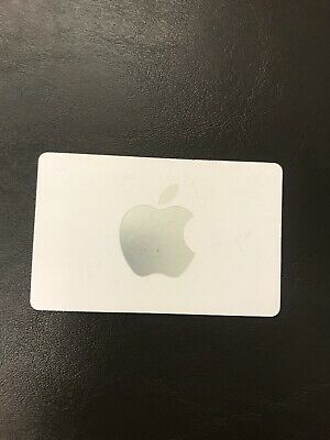 Apple Store Giftcard $300 *USPS Priority Mail Shipping*