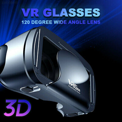 060F VR Headset Glasses Portable Multifunctional 5~7inch Smartphone