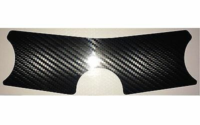SUZUKI GSXR750 SRAD 1996- 1999 Carbon Fiber Effect Top Yoke Protector Cover