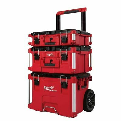 22 inch Packout Modular Tool Box Storage System portable Stackable
