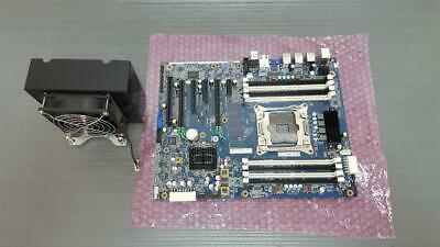 Hp Z440 Motherboard Manual