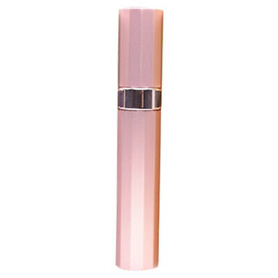 3X(8ML Perfume Atomizer Refillable Mini Perfume Bottle Pink Q2R8)