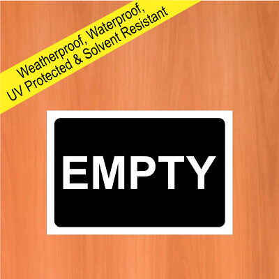 Collection point sign 5001WBR extremely durable and weatherproof