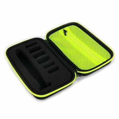 Electric Shaver Box EVA Hard Case Pouch Travel Carrying Bag for Philips Norelco