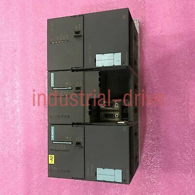 1PC Siemens USED 6GK7343-1EX20-0XE0 Tested in good condition 6GK73431EX200XE0