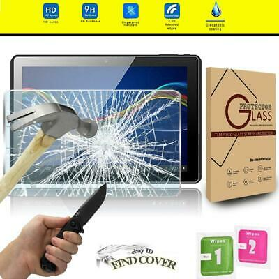 """Tablet Tempered Glass Screen Protector Cover Film For CELLO 10.1"""" Android"""