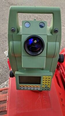 Leica TCRA 1103 Reflectorless Total Station