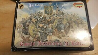 Strelets-r Toy Soldiers 1/72 Roman Army