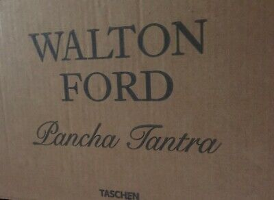 Walton Ford, Pancha Tantra, Signed First Ed