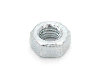 Din 934 Hexagon Nut .8, Zinc Plated ( Vpe 100 Piece)