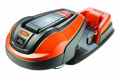 Brand New Flymo 1200R Robotic Lithium-Ion Automatic Lawnmower