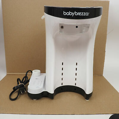 Baby Brezza Formula Pro One Step Bottle Maker FRP0045 Base Unit Only