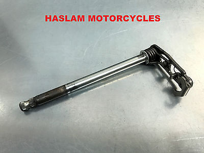 yamaha mt125 2014 - 2017 gear shift shaft 2NDE810100