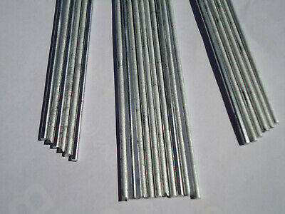 ALUMINUM REPAIRS *New WizardWeld OR ALUMALOY, DURAFIX,113 gm (10 rods) SPECIAL !