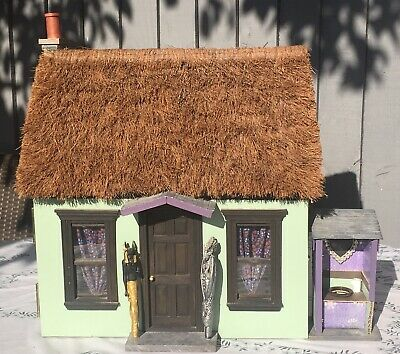 The Witches Dolls House