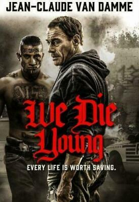 We die young DVD. New and sealed. free post.