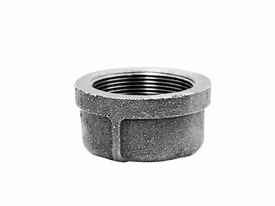 Anvil Cap Galvanized 1 ""