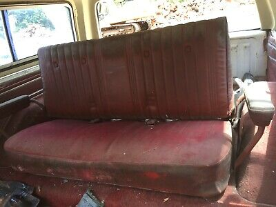 Miraculous 98 05 Chevrolet S10 Blazer Rear Lh Driver Seat W Base Caraccident5 Cool Chair Designs And Ideas Caraccident5Info