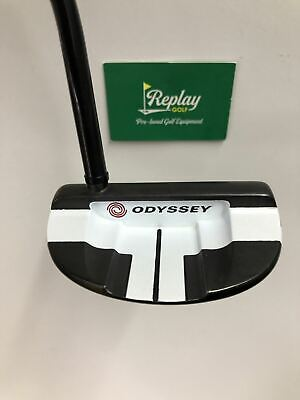 Odyssey Works #5 Big T Putter / 34 Inch / Right Handed