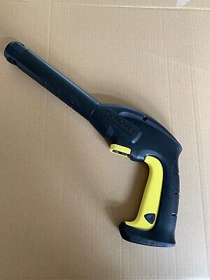 Genuine Karcher K2 Full Control Trigger Gun Handle With Quick Connect 1750 Psi