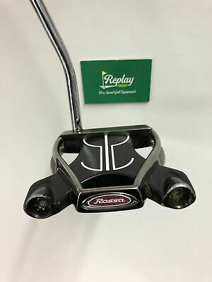 TaylorMade Monza Spider Putter / 35 Inch / Right Handed