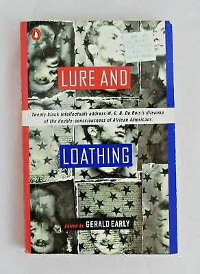 Lure and Loathing by Author Gerald Early Paperback Good condition