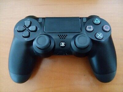 Dualshock 4 Controller Joystick V2 wireless PlayStation 4 PS4 Nuovo Garanzia