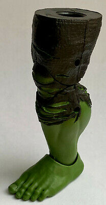 Marvel Legends BAF HULK LEFT LEG Shuri Avengers Endgame 2019
