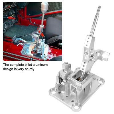 Short Shift Billet Shifter Box For Honda RSX Civic EM2 ES K-Swapped EF EG EK DC2