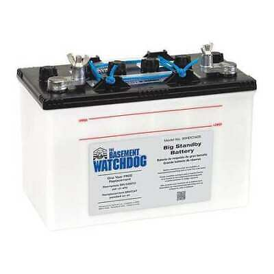 BASEMENT WATCHDOG 30HDC140S Big Standby Battery