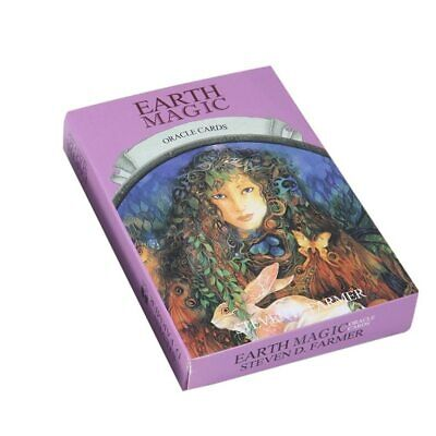 Tarot Cards for Goddess Therapy Oracle Deck Doreen Psychic Body Mind Spirit Card