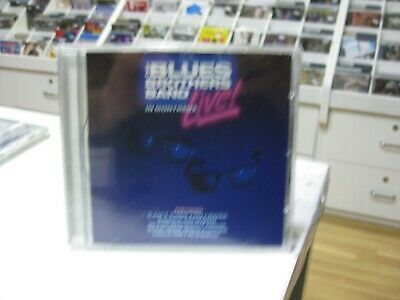 The Blues Brothers Band CD Germany in Montreux Live 1990