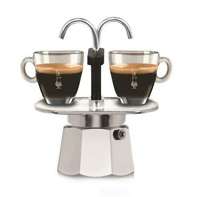 Cafetière italienne Bialetti Mini Express Percolator 2 tasses
