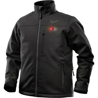 Milwaukee 202B-20L M12 Heated ToughShell Jacket (Jacket Only) New