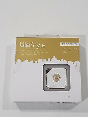 TILE Style Pro Series Tracker Bluetooth Key Phone Wallet finder GPS Tile Mate