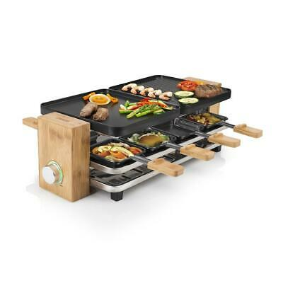 Grill Princess 162910 Raclette Pure 8