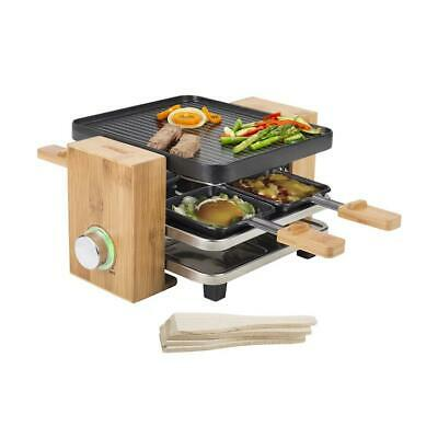 Grill Princess 162900 Raclette Pure 4