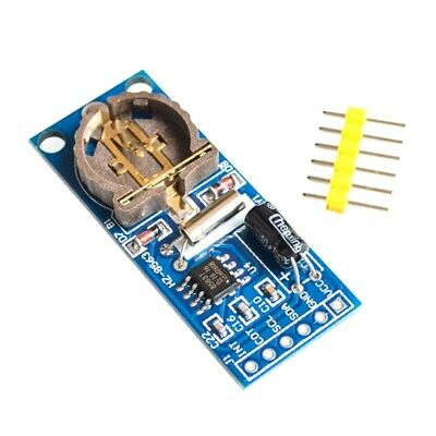PCF8563 PCF8563T 8563 IIC Real Time Clock RTC Module Board Good than DS3231 A H9