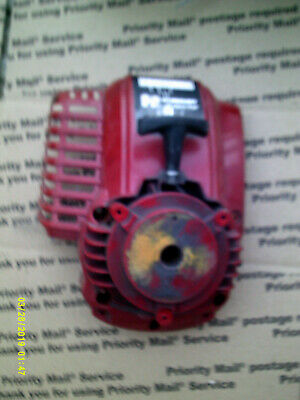 CRAFTSMAN 4 CYCLE Trimmer Model 316 79197