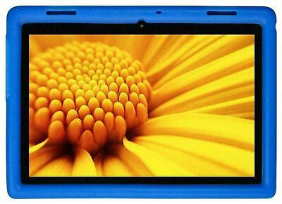 Lenovo Tab E10 TB-X104F tablet cover case shock proof child friendly rugged BLUE