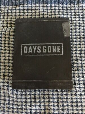 Days Gone, STEELBOOK Edition, Playstation 4, PS4 game,  NEW