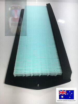Cabin Air Filter Element Recirculation CA-88010