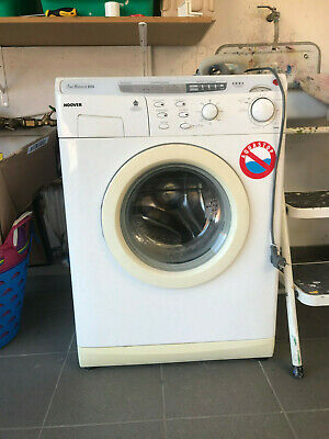 *** Lave-linge Hoover H160E Time Manager - 1600 tours minute ***