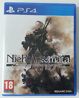 NieR: Automata (Game of the YoRHa Edition) PS4 PlayStation