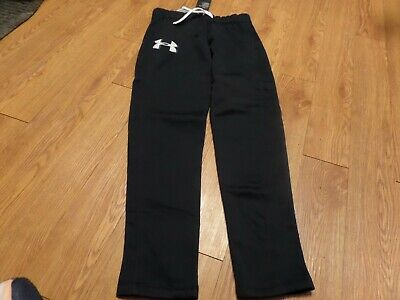 bnwt girls under armour capri  leggings-size ylg-fitted-multi color