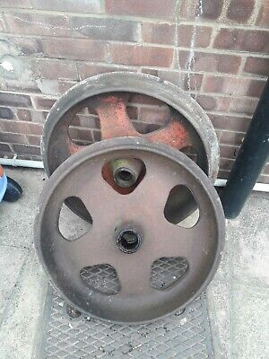 standard fordson tractor front wheels